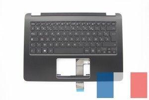 Clavier noir pour VivoBook Flip