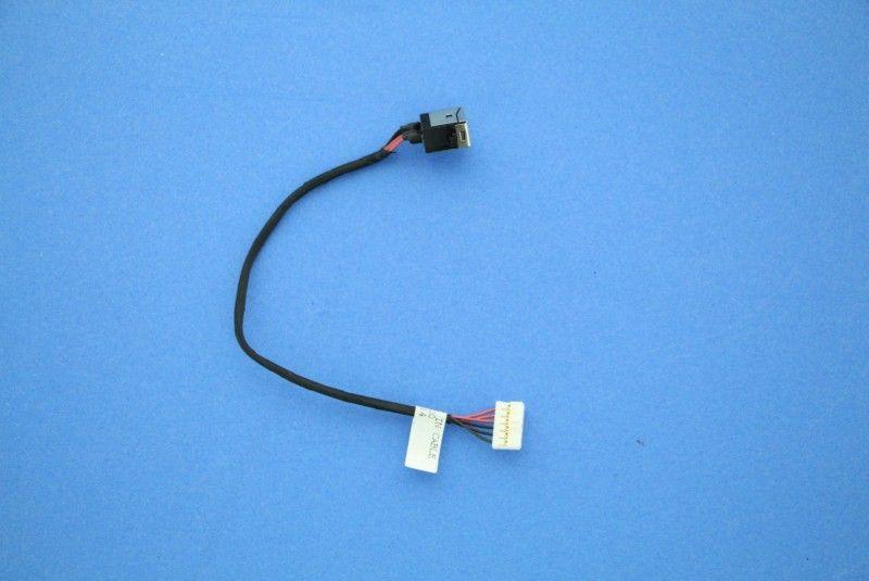 Connecteur cable d'alim