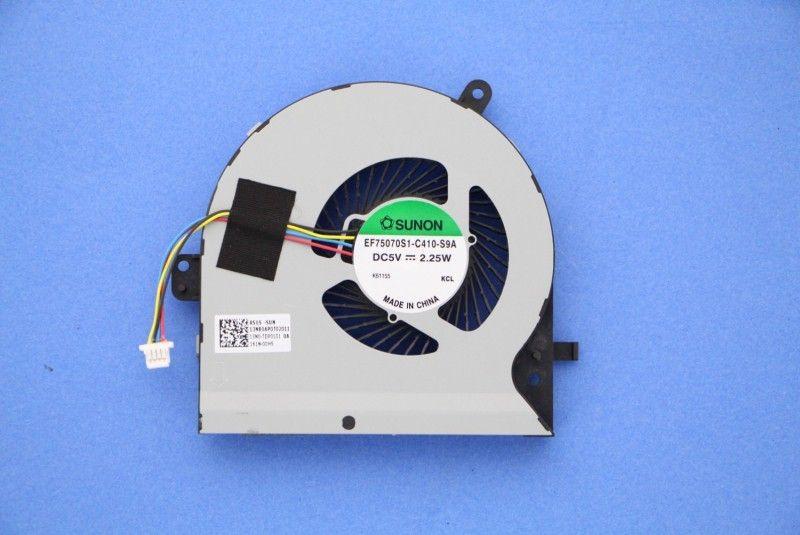Ventilateur CPU pour portable