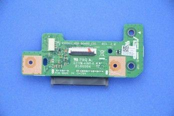 Carte contrôleur HDD pour portable