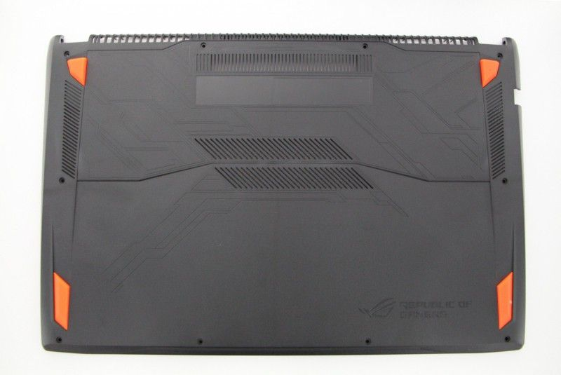Bottom case noir  STRIX ROG