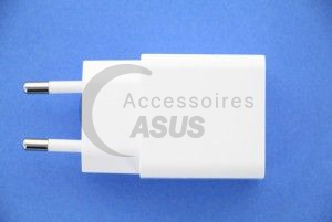 Chargeur 5W Asus blanc