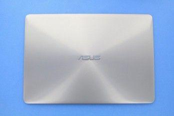 LCD Cover gris quartz pour ZenBook