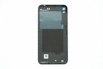 ZenFone Live Coque arrière bleue