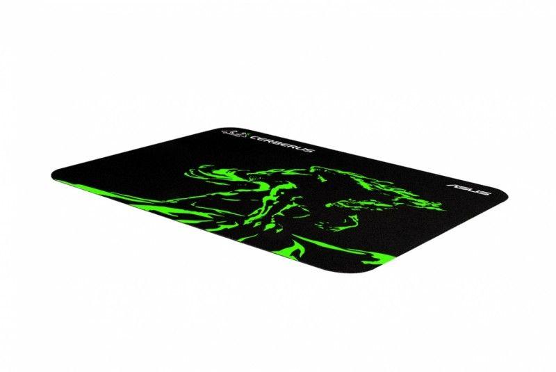 Tapis de souris ROG Cerberus Mat Mini vert
