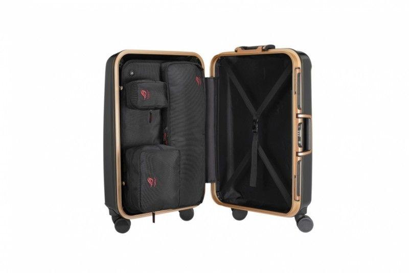valise rog ranger 24 pouces accessoires asus. Black Bedroom Furniture Sets. Home Design Ideas