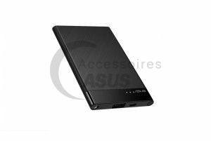 ZenPower Slim Noir