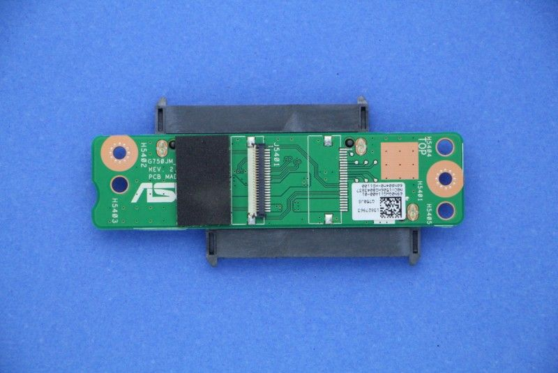 hdd board pour portable asus accessoires asus. Black Bedroom Furniture Sets. Home Design Ideas