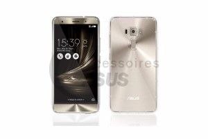 Clear Case Ibroz pour ZenFone 3 Deluxe