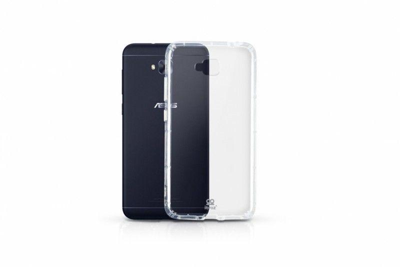 ZenFone 4 Selfie Pro Pack Clear Case Ecran De Protection