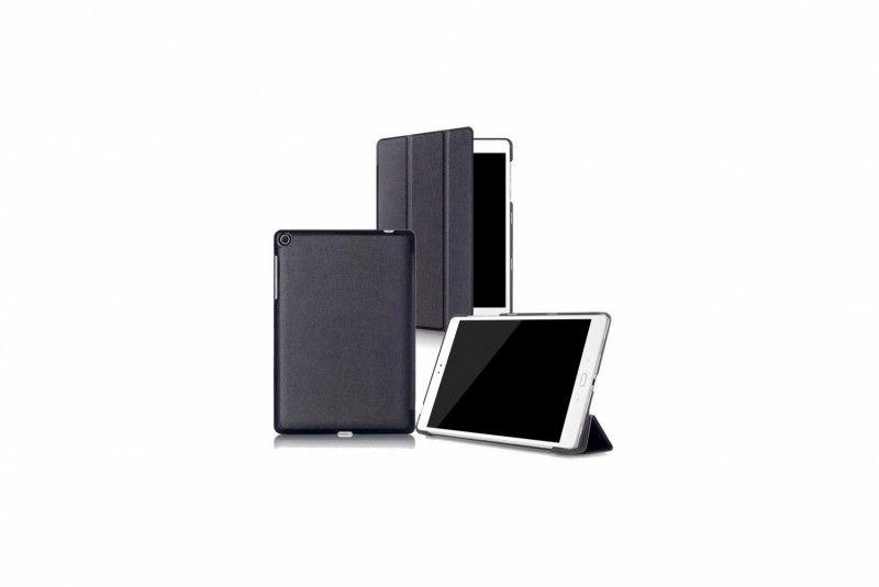 Etui folio smart cover noir ibroz pour zenpad 3s 10 pouces for Accessoires asus zenpad 10