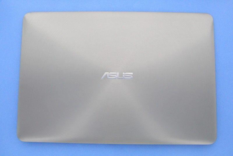 LCD Cover gris
