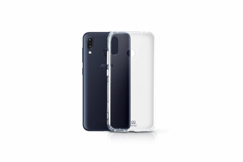 ZenFone 5 et 5Z Clear Case  écran de protection