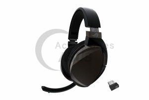 Casque ROG Strix Fusion Wireless