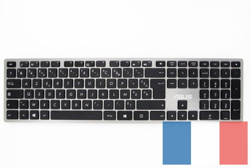 Clavier sans fil pour All-in-one