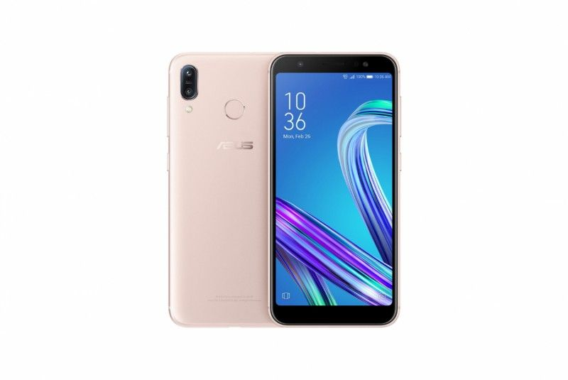 ZenFone Max M1 ZB555KL (X00PD) Or 32 Go