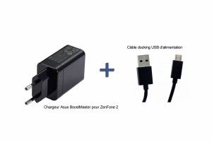 Chargeur complet Asus