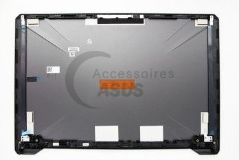 LCD Cover gris 17 pouces pour TUF Gaming