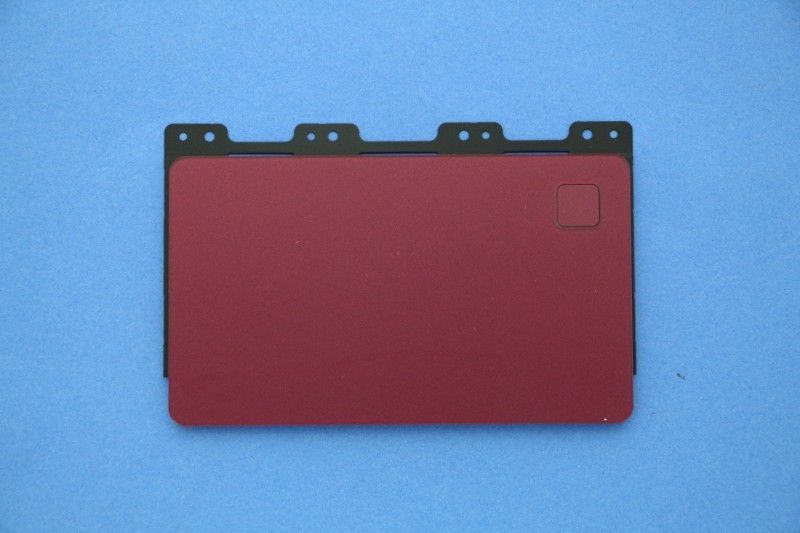 Touchpad rouge pour Zenbook S