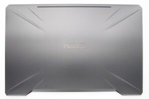 LCD Cover gris 15 pouces pour PC TUF Gaming