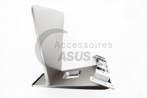 Pied complet gris pour All-in-One