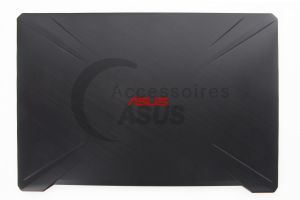 LCD Cover noir 17 pouces pour TUF Gaming