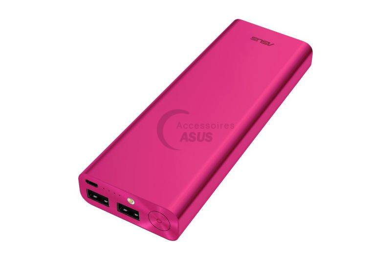 Zenpower ULTRA rose 20100 mAh double port USB