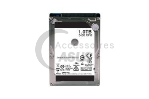 "Disque dur 2.5"" 1To SATA 6Gb/s"