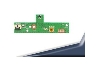 Carte Controleur Eee PC