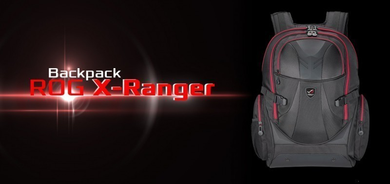 Backpack Asus ROG X-Ranger