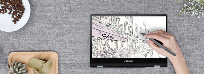 Stylet Asus Stylus SA200H