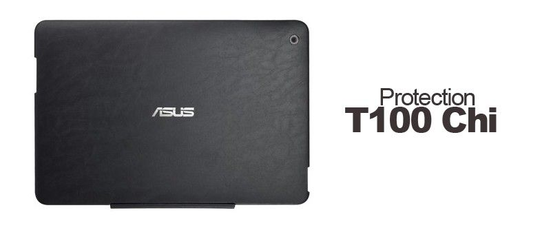 ASUS Transformer Book T100 Chi Case