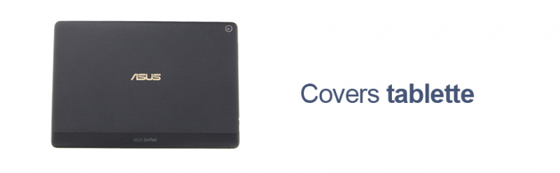 Covers tablette Asus