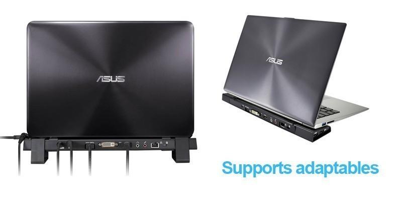 Station d accueil USB 3.0 version HZ-3A  8798e278da