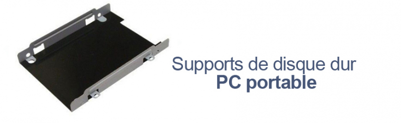Support Disque dur PC portable Asus