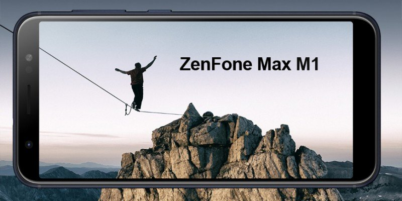 ZenFone Max M1 ZB555KL Or version 32 Go