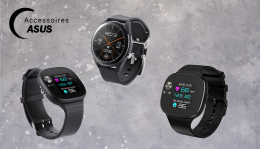 Montre connectée VivoWatch Asus