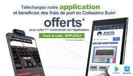 Application Accessoires Asus iOS Androïd