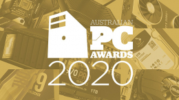 Asus médaillé d'or à l'Australian PC Awards 2020