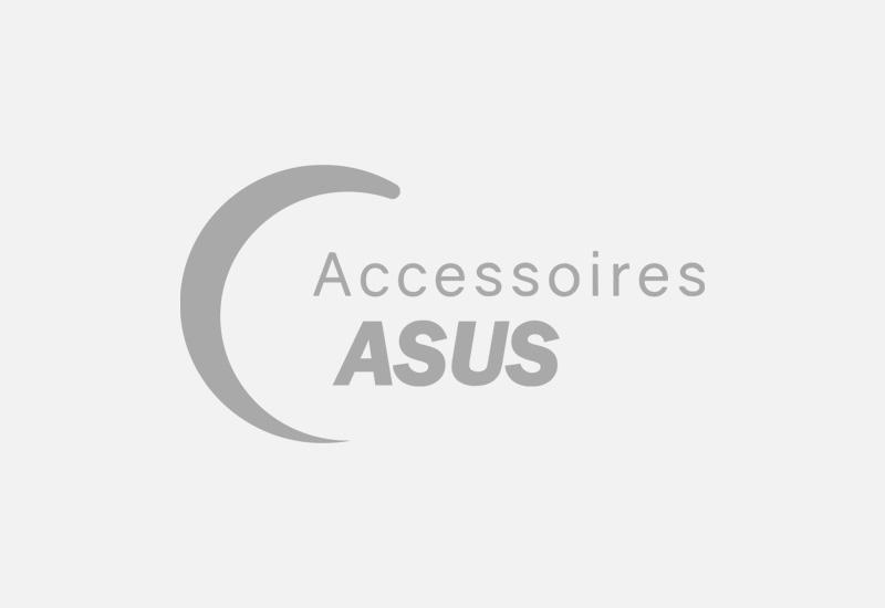 Clavier noir pour PC Asus